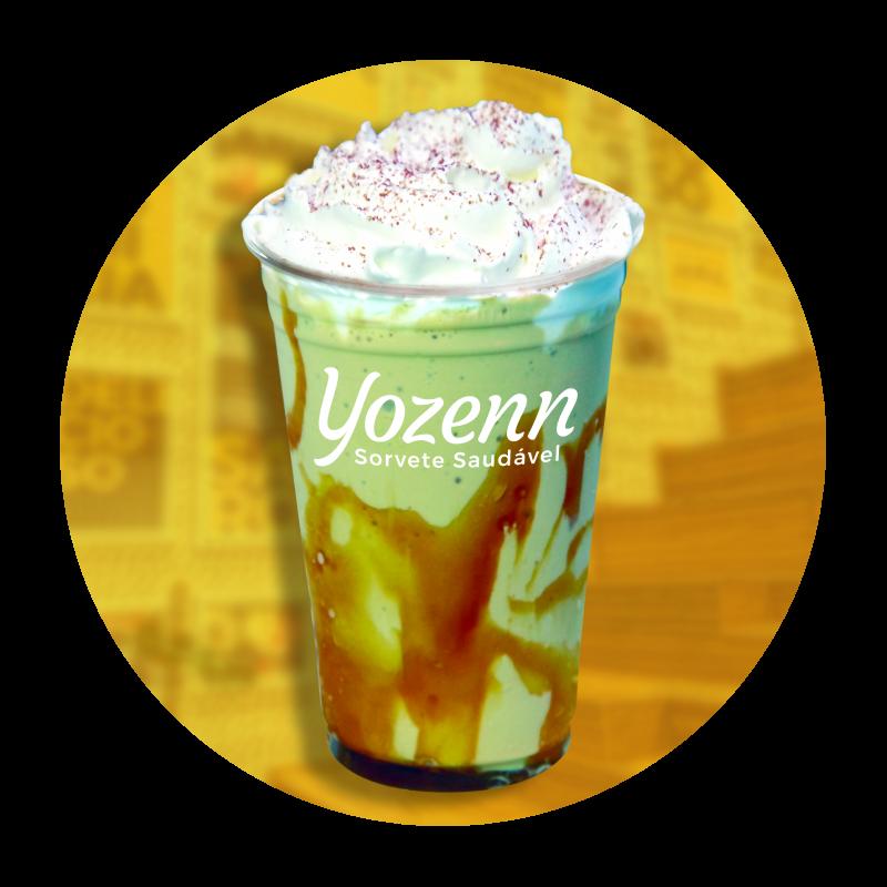sobremesa saudável sorvete saudável